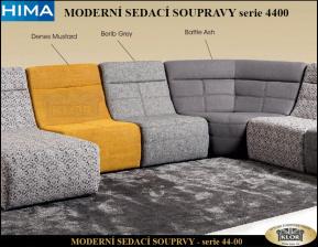 HIMA-Moderní a klasické sedací soupravy 44-00