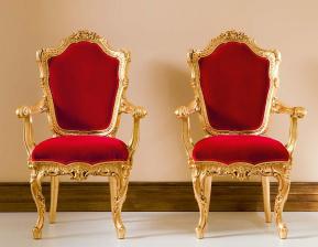 SILIK-Louis XVI-6400