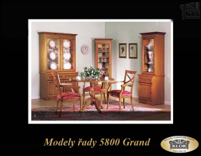 GRAND levnější stylová řada 5800