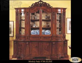ELISE 9700 Klasický nábytek