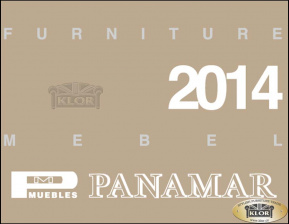 Španělský nábytek PANAMAR 8500