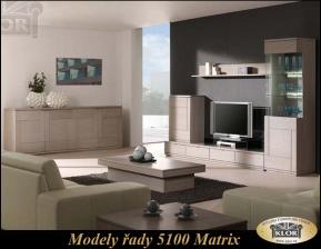 Masivní  nábytek Bělený dub Barevné variace