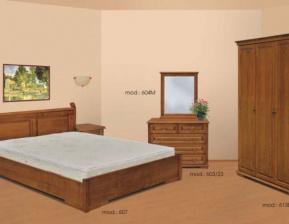 Levný stylový nábytek z masivu 4800