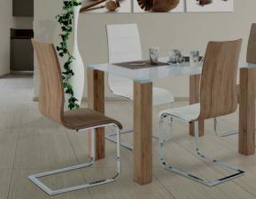 Židle LEVNÉ Moderní