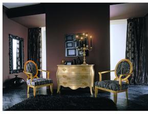 Italský Stylový nábytek