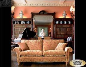 Klasické Interiéry