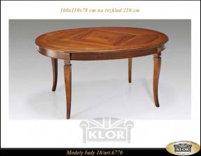 DOMUS-Klasický Italský nábytek