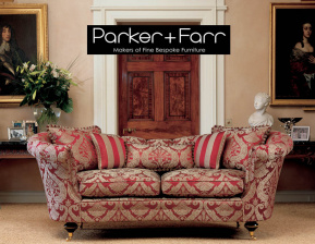 Parker and Farr-3800 Vysoká kvalita