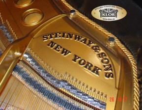 051 Piano Steinwey