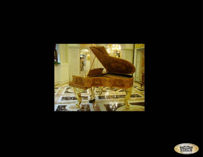 054 Grand Piano