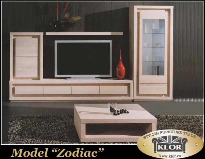 0800 Model ZODIAC