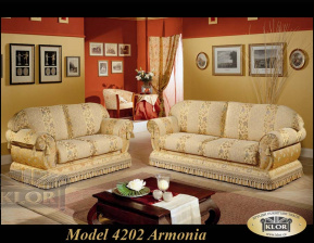 4202 Armonia