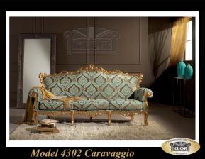 4302 Caravaggio