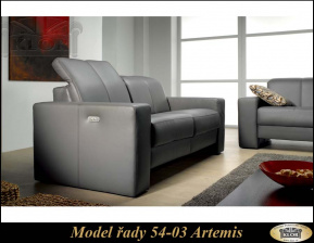 Řada 5400 ROM Model ARTEMIS