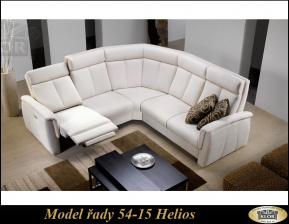 Řada 5400 ROM Model HELIOS