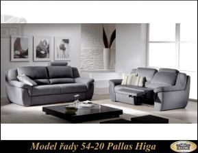 Řada  5400 ROM Model PALLAS HIGA