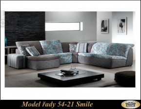 Řada 5400 ROM Model SMILE