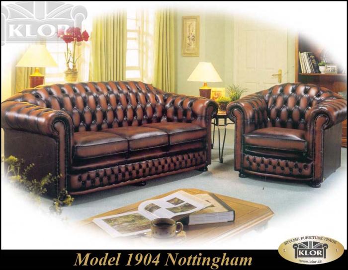 1904 Notthingham