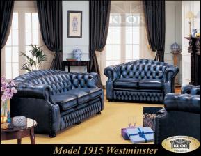 1915 Westminster-Tento model je vystaven v Č.Budějovicích