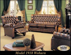 1918 Woburn