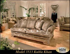 Kubla Khan 3513