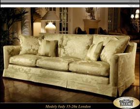 London 3520