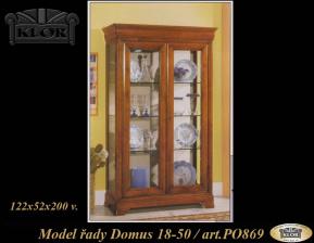 DOMUS 1850 Skleníky