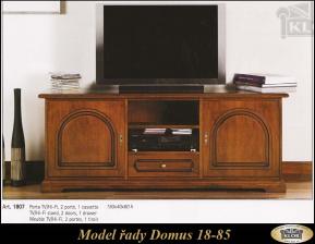DOMUS 1880 TV skříňky