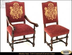 Royal Oak - řada 7300 Židle
