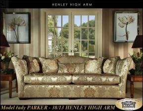 HENLEY HIGH ARM 38/11