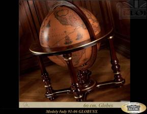 Globusy 9100 průměr 60 cm