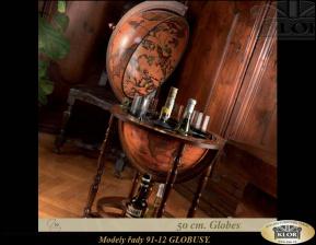 Globusy 9100 průměr 50 cm