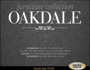 Francouzský stylový nábytek Provance-OAKDALE 99-10