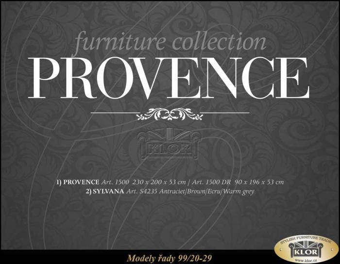 Francouzský stylový nábytek-PROVENCE 99-20