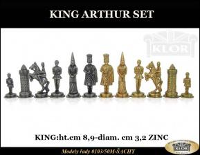 Šachy-Chess 1030-50M