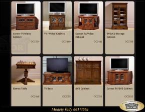 TV skříňky-komody 0017-06