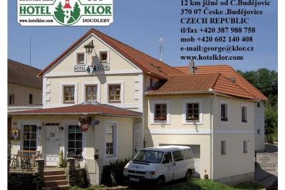 Hotel KLOR - Country side www.hotelklor.com